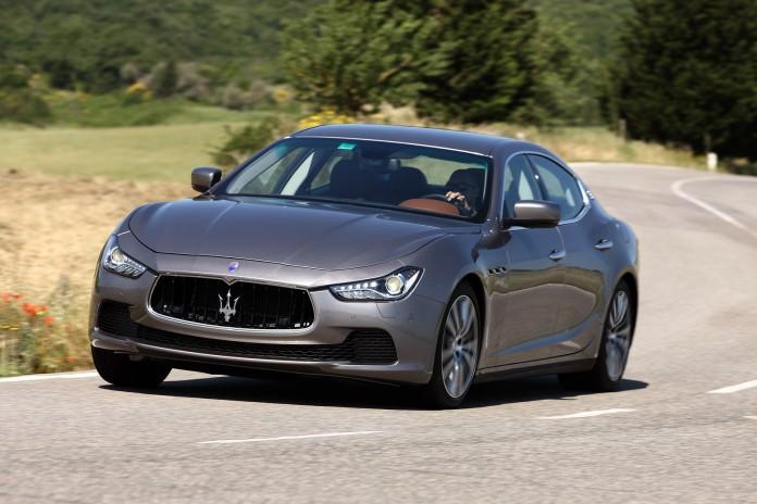 Maserati Ghibli 2014 (40)
