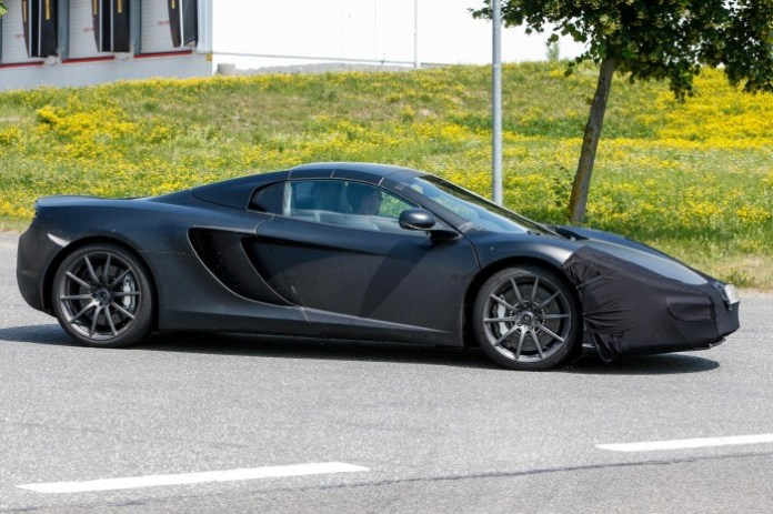 McLaren MP4-12C Facelift 2014 (3)
