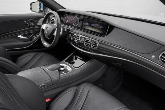 Mercedes-Benz S63 AMG 2014 (36)