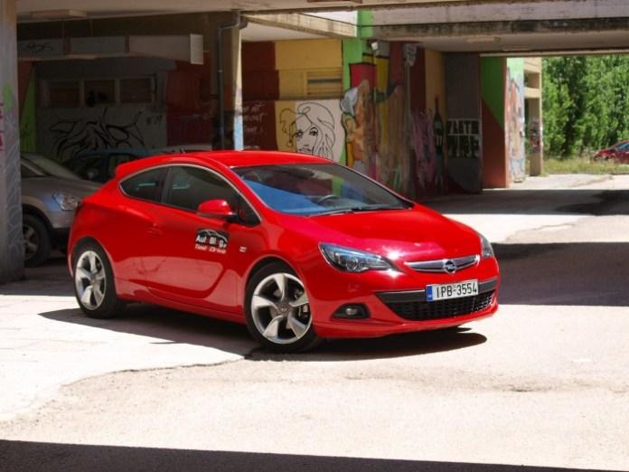 Opel Astra GTC 1.7 CDTi (15)