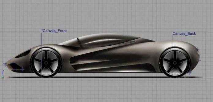 Paul Halstead supercar (3)
