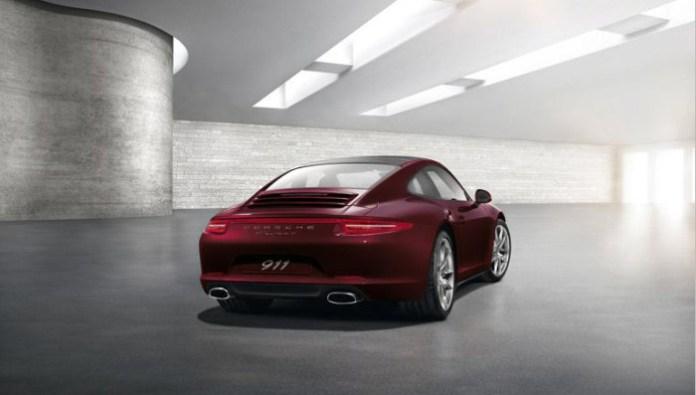 Porsche 911 GUM Red Square Edition (2)