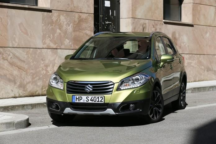 Suzuki SX4 2013 (9)