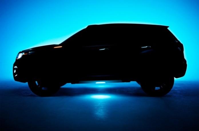 Teaser Photos Suzuki iV-4 Concept (2)