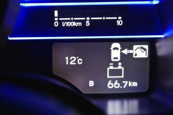 Test Drive: Honda CR-Z - 040