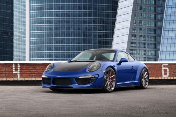 TopCar Porsche 911 Carrera Stinger (2)