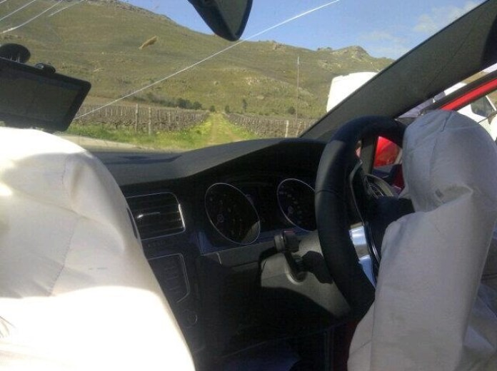 Volkswagen Golf GTI 7 car crash (2)