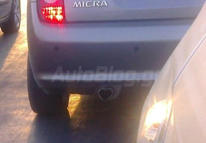 micra love