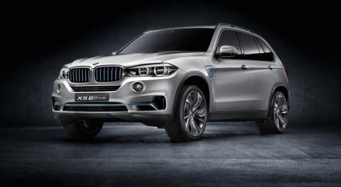 BMW-Concept-X5-eDrive-1
