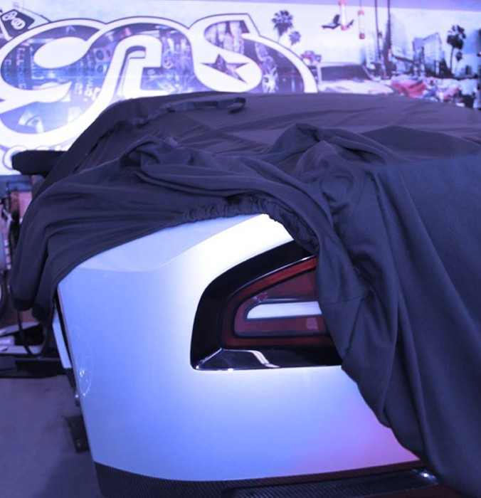 Galpin Auto Sports GTR1 Teaser Photos (1)