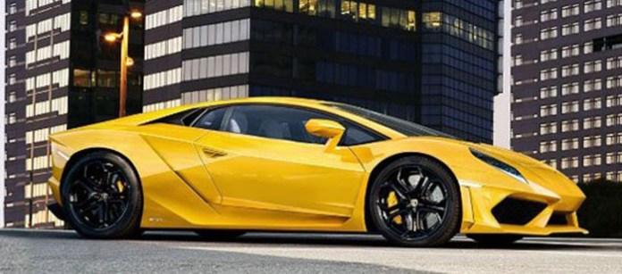 Lamborghini Cabrera and Cabrera Spyder (1)