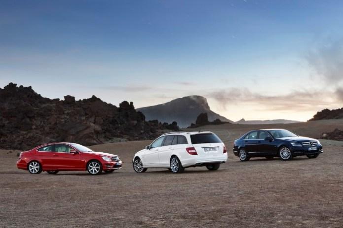 Mercedes-C-Class-Edition-C