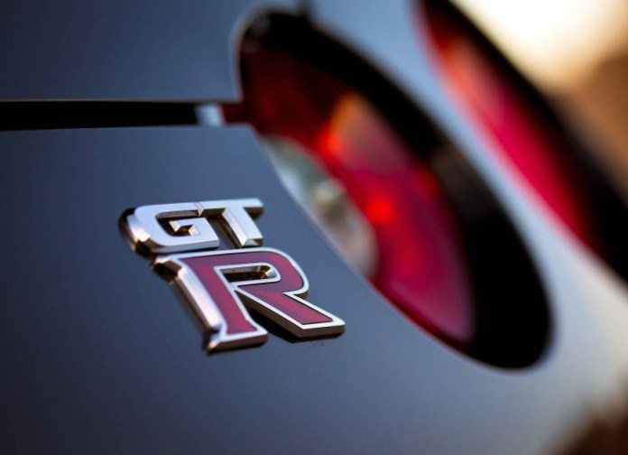 Nissan GT-R logo (1)