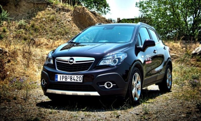 Opel Mokka 1.4 Turbo 4x4 (10)