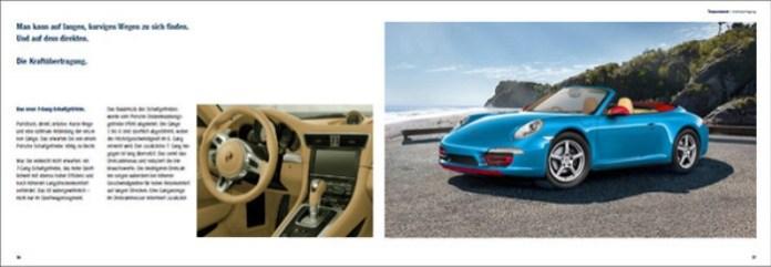 Porsche 911 Blu Edition (1)