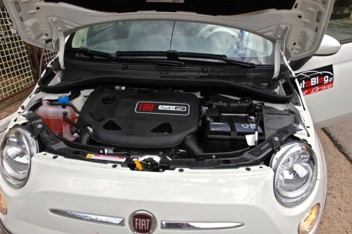 Test Drive: Fiat 500 Twinair - 12