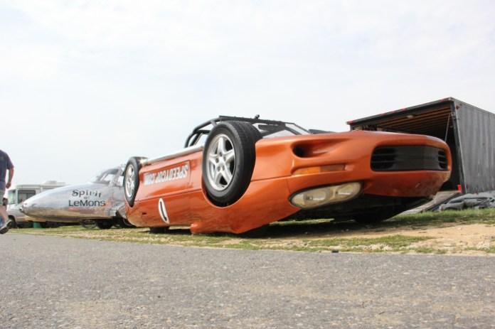 Upside Down Race Car (1)