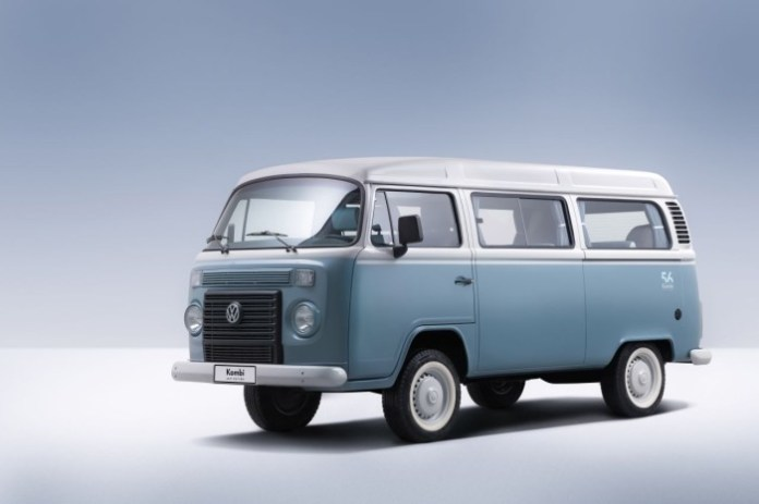 Volkswagen Transporter T2 Kombi Last Edition (1)