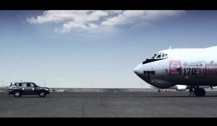 nissan-patrol-plane