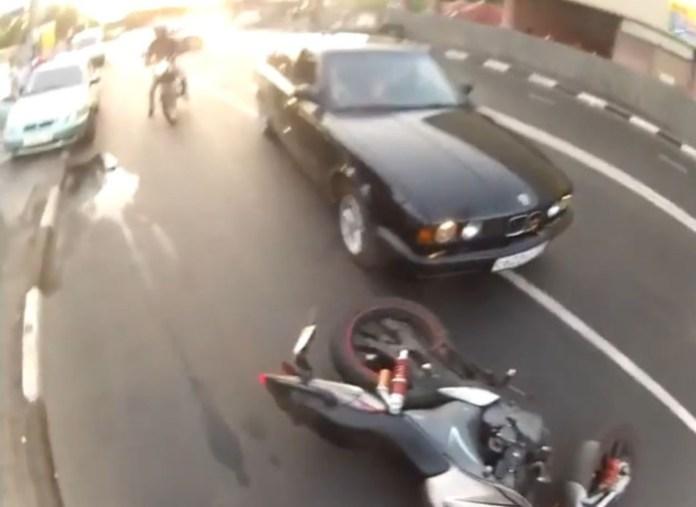 russia biker