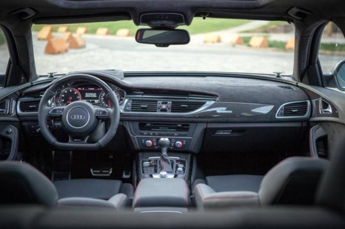 Audi RS6 Avant by Neifaktor Hamburg 7