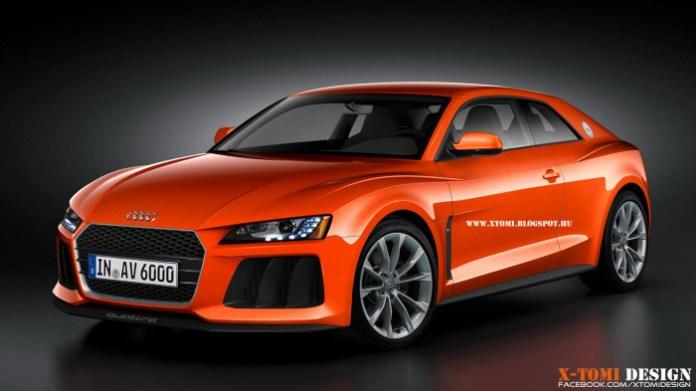 Audi Sport Quattro 2014 rendering (1)