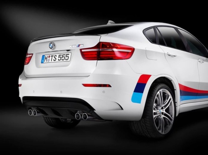 BMW X6 M Design Edition (1)