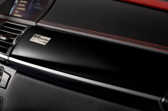 BMW X6 M Design Edition (4)