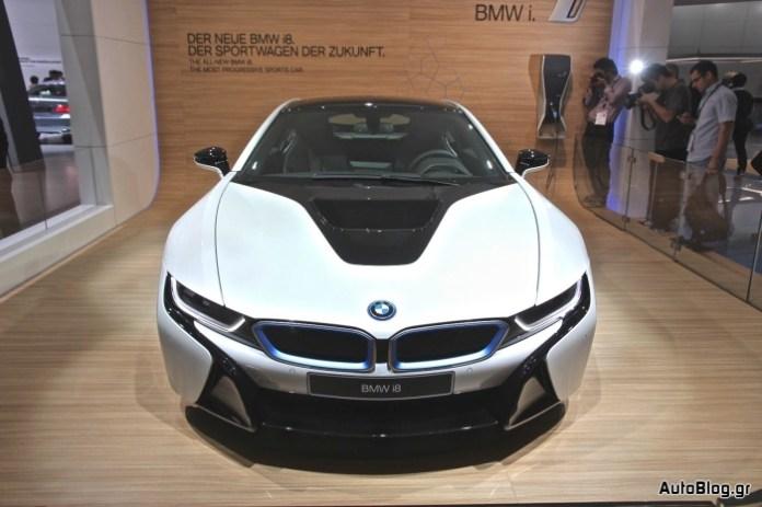 BMW i8 Live in Frankfurt Motor Show 2013 (3)