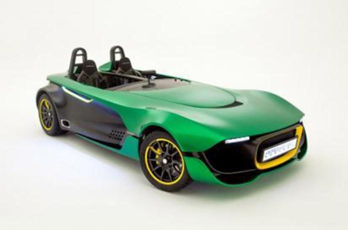 Caterham-AeroSeven-Concept-1