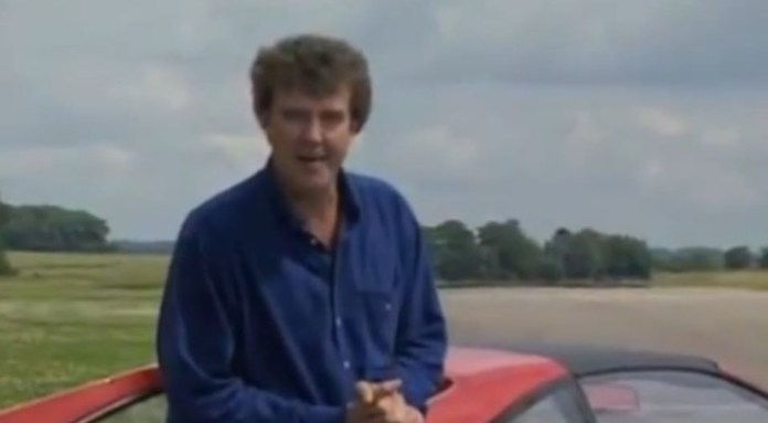 Clarkson Hypercars