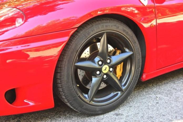 Ferrari 360 Modena - 034