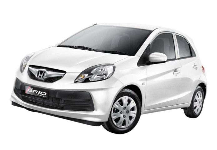 Honda Mobilio Concept (1)