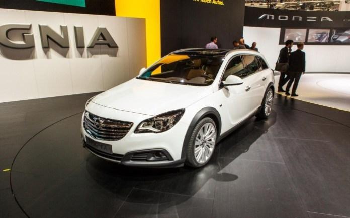 Opel Insignia Country Tourer (1)