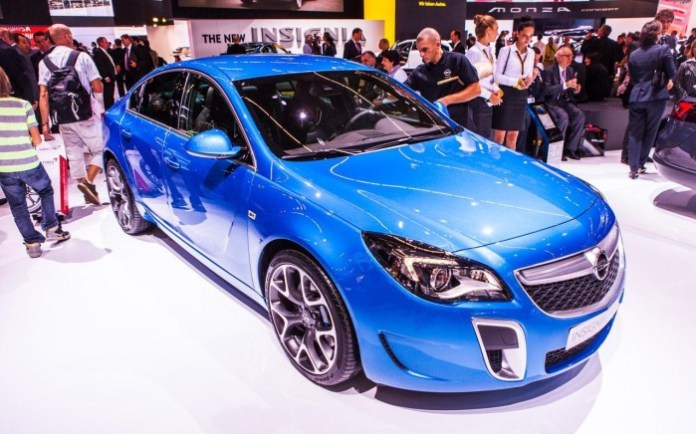 Opel Insignia OPC Facelift 2014 (4)