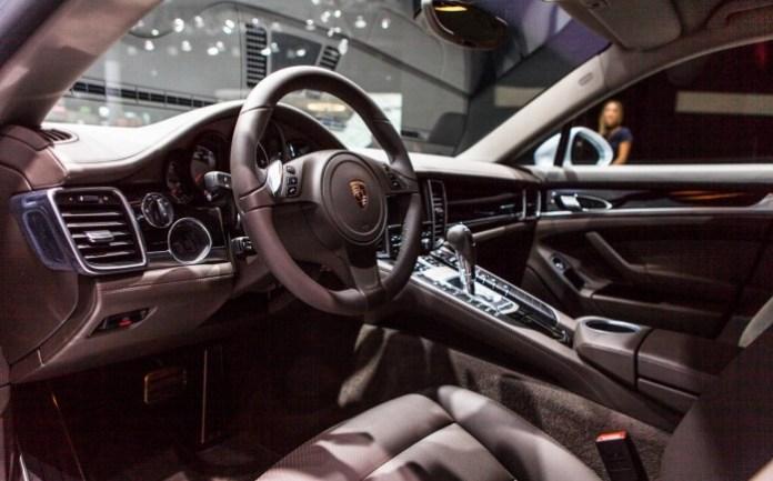 Porsche Panamera Diesel (14)