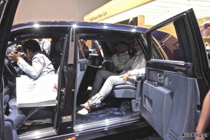 Rolls Royce Phantom Celestial Concept (8)
