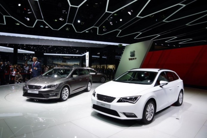 Seat Leon Ecomotive and TGI (1)