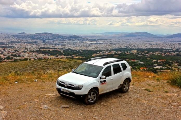 Test Drive: Dacia Duster - 005