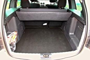 Test Drive: Dacia Duster - 036