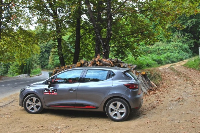 Test Drive: Renault Clio dCi 90 - 32