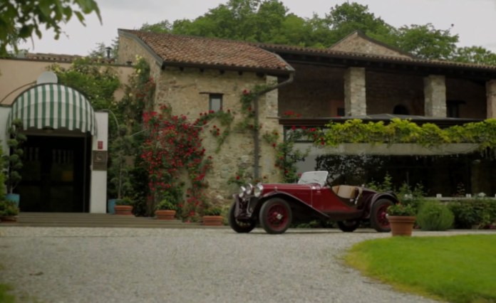 The Fiat 514 Is Pure Pre-War Satisfaction