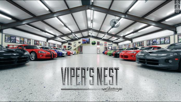 Viper Maniacs
