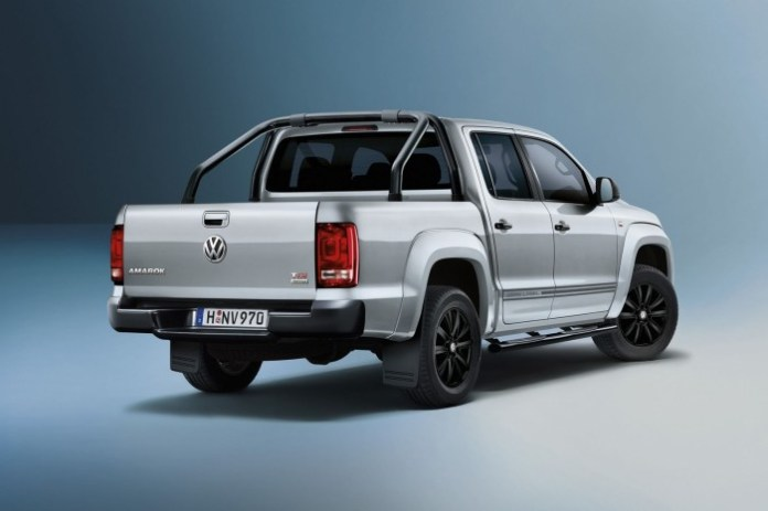 Volkswagen Amarok Dark Label (2)