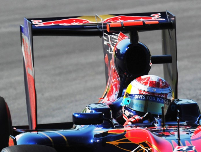F1 Italian Grand Prix - Practice
