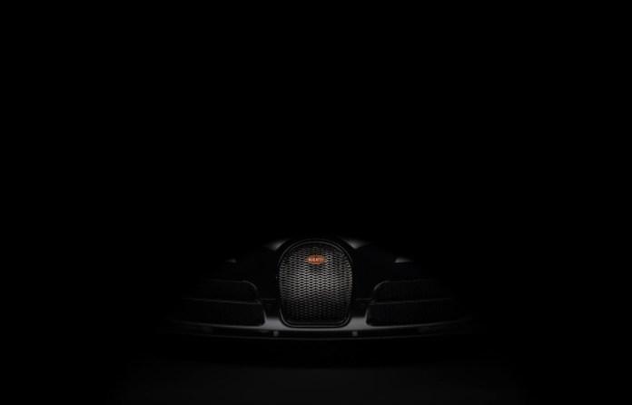 veyron teaser