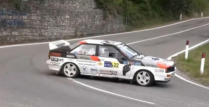 2013 Rally Legend