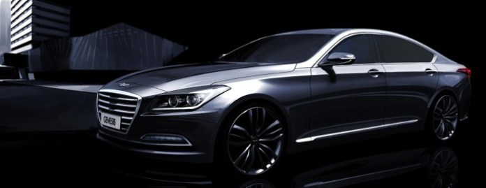 2014 Hyundai Genesis (1)
