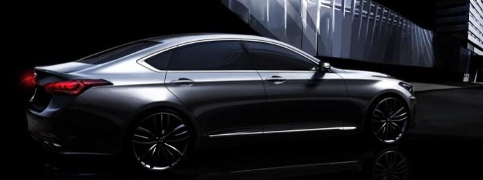 2014 Hyundai Genesis (2)