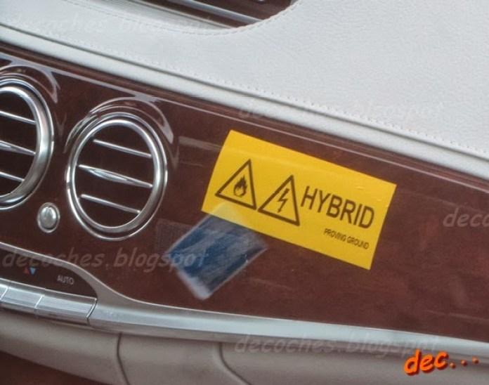 2014 Mercedes-Benz XL plug-in hybrid (3)